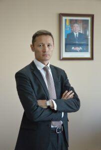 Килыбаев Даулетхан Азимханович