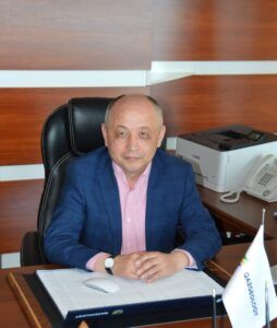 Биография Боранбаев Анвар Кимовича