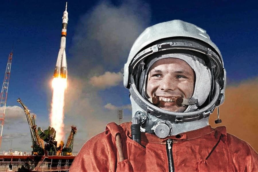 Знаменательные даты: День науки, 60-летие полета человека в космос и 122 года со дня рождения академика Каныша Имантаевича Сатпаева
